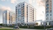 Успейте купить квартиру в районе Парка Победы в Севастополе