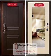 Металлическая дверь от производителя - как выбрать?