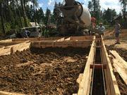 Строительство домов из профилированного бруса ПОД КЛЮЧ - foto 2