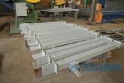 Изготовление и монтаж металлоконструкций любой сложности. - foto 2