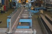 Производство сварных двутавровых балок. - foto 2