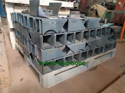Услуги по гибке листового металла - main
